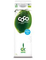 CoCo Juice Naturell 1L