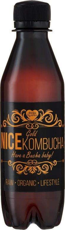 EKO Kombucha kaffe