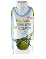 Kokosvatten Pure 330ml