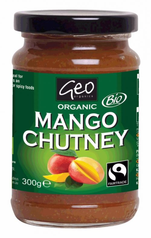 Mango Chutney 300g